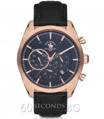 Мъжки часовник SANTA BARBARA POLO & RACQUET CLUB 3360