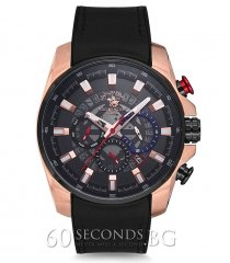 Мъжки часовник SANTA BARBARA POLO & RACQUET CLUB 3385