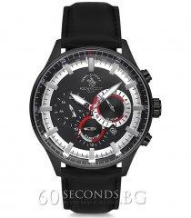 Мъжки часовник SANTA BARBARA POLO & RACQUET CLUB 3390