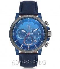 Мъжки часовник SANTA BARBARA POLO & RACQUET CLUB 3395