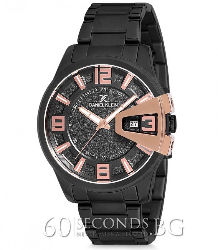 Мъжки часовник DANIEL KLEIN 9834