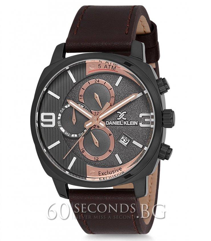 Мъжки часовник DANIEL KLEIN 9852