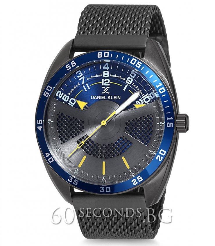 Мъжки часовник DANIEL KLEIN 9854