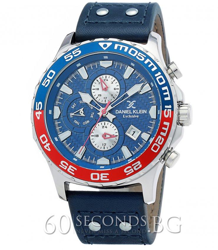 Мъжки часовник DANIEL KLEIN 6082