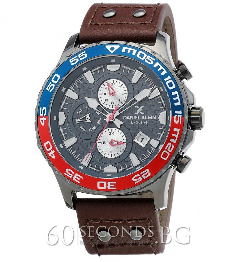 Мъжки часовник DANIEL KLEIN 6086
