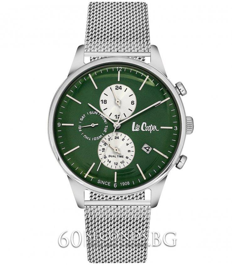 Мъжки часовник Lee Cooper 2004-2