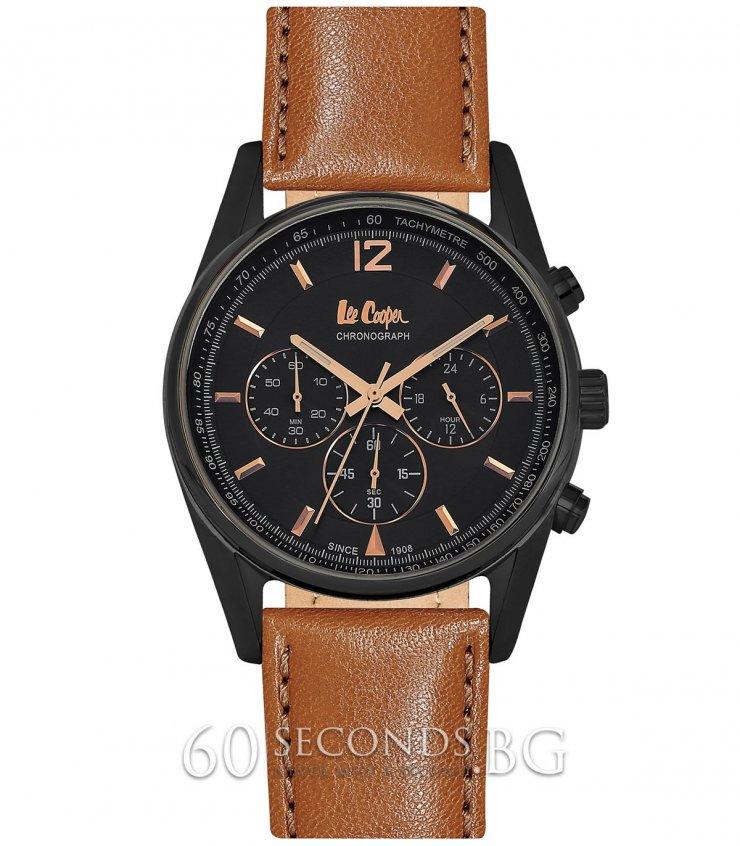 Мъжки часовник Lee Cooper 2007