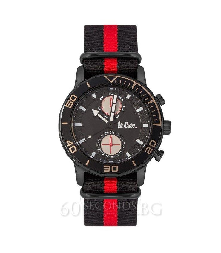 Мъжки часовник Lee Cooper 2964
