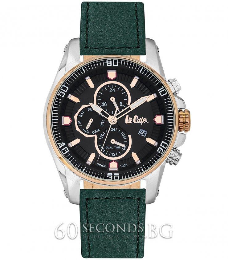 Мъжки часовник Lee Cooper 2008