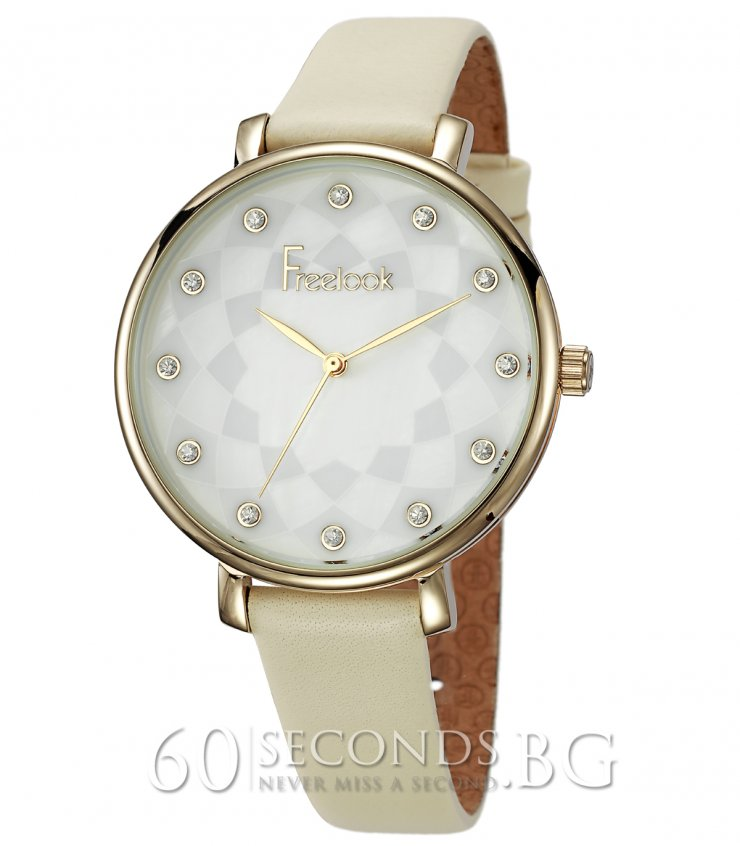 Дамски часовник Freelook 1513