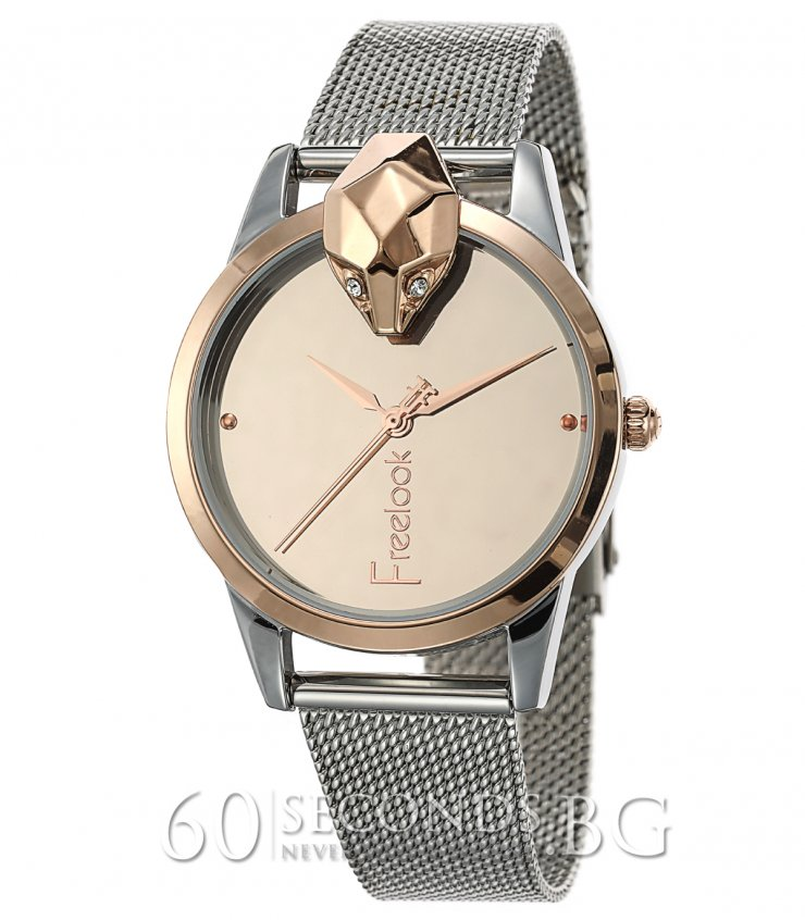 Дамски часовник Freelook 1519