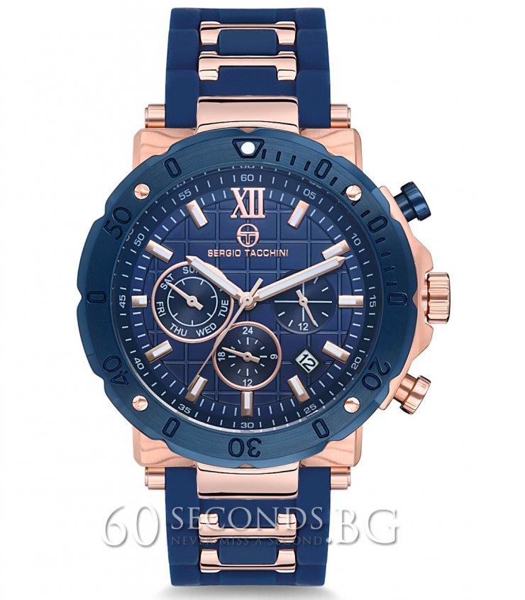 Мъжки часовник Sergio Tacchini 0248