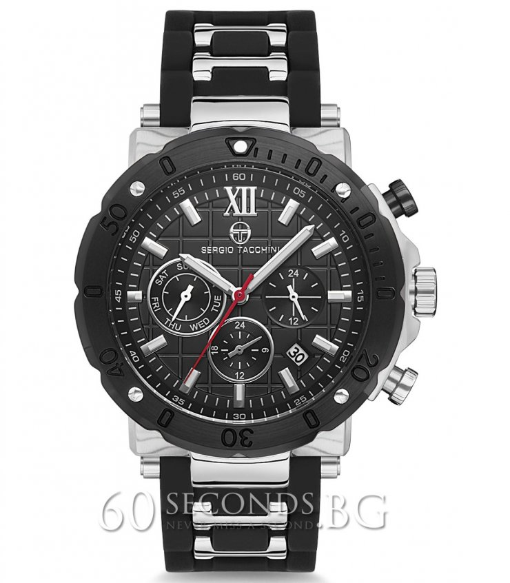 Мъжки часовник Sergio Tacchini 0249