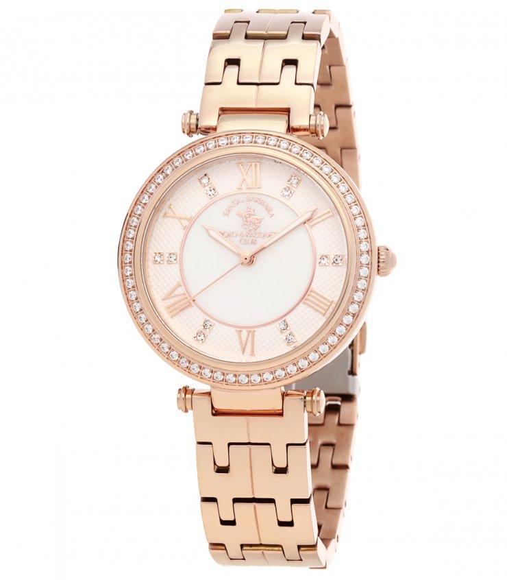 Дамски часовник SANTA BARBARA POLO AND RACQUET CLUB B012