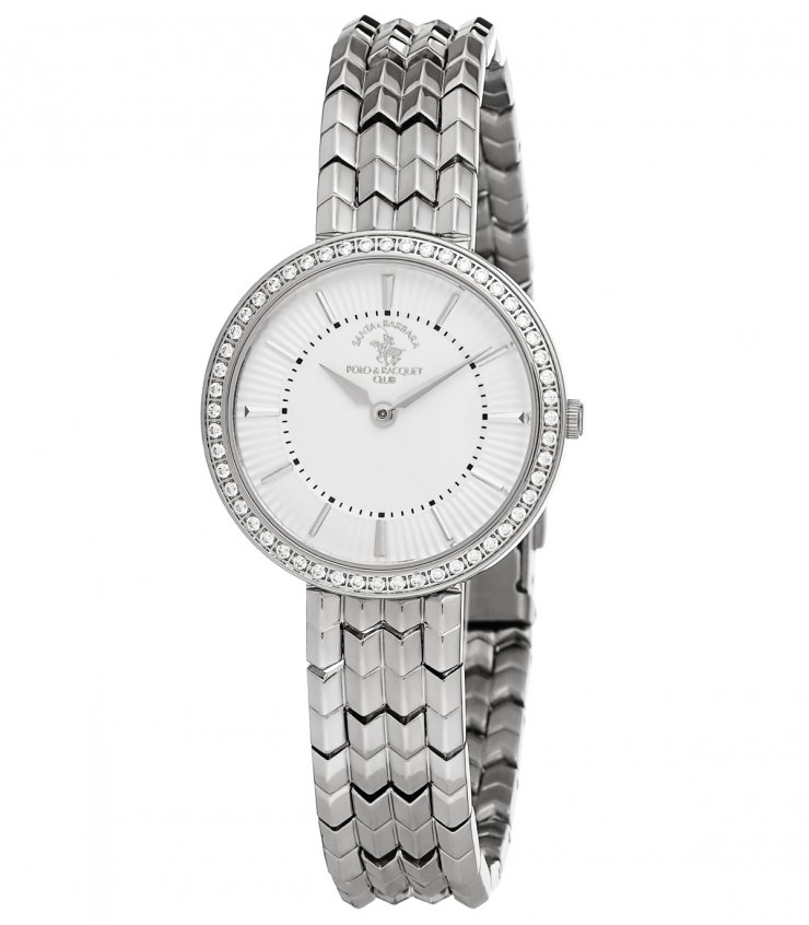 Дамски часовник SANTA BARBARA POLO AND RACQUET CLUB B021