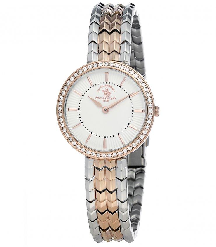 Дамски часовник SANTA BARBARA POLO AND RACQUET CLUB B023