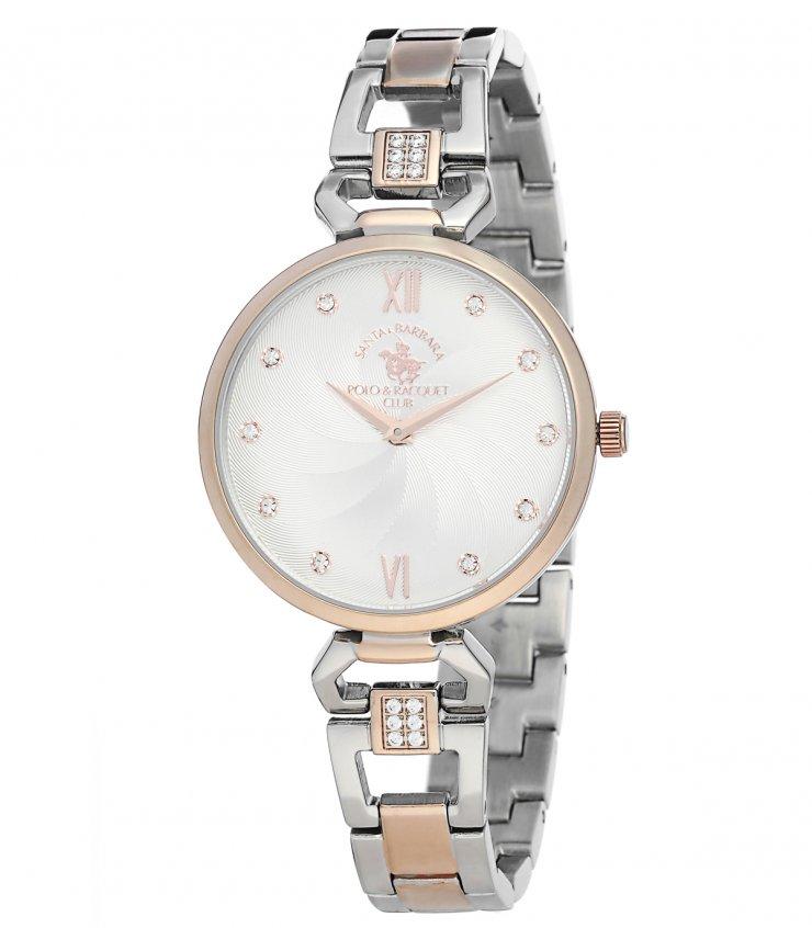 Дамски часовник SANTA BARBARA POLO AND RACQUET CLUB B025
