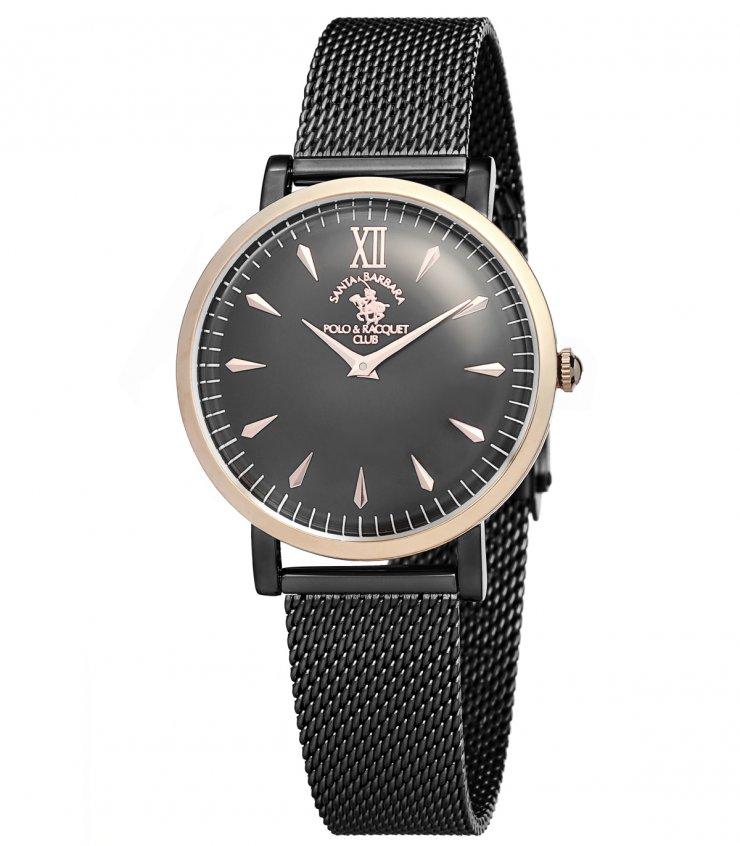 Дамски часовник SANTA BARBARA POLO AND RACQUET CLUB B026