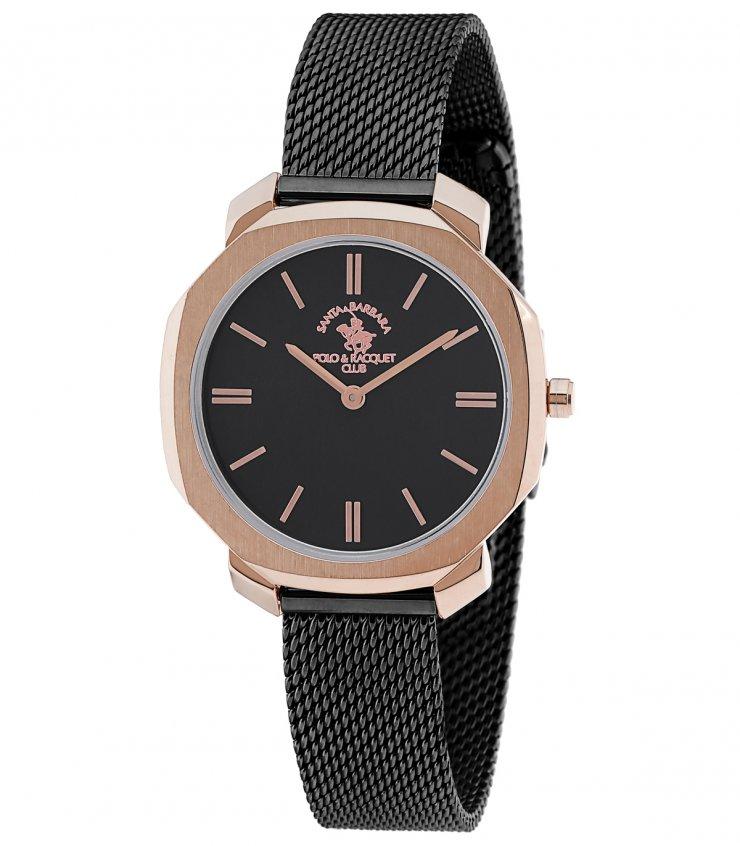 Дамски часовник SANTA BARBARA POLO AND RACQUET CLUB B034