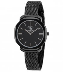 Дамски часовник SANTA BARBARA POLO AND RACQUET CLUB B035