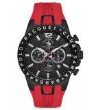 Мъжки часовник SANTA BARBARA POLO & RACQUET CLUB B0102