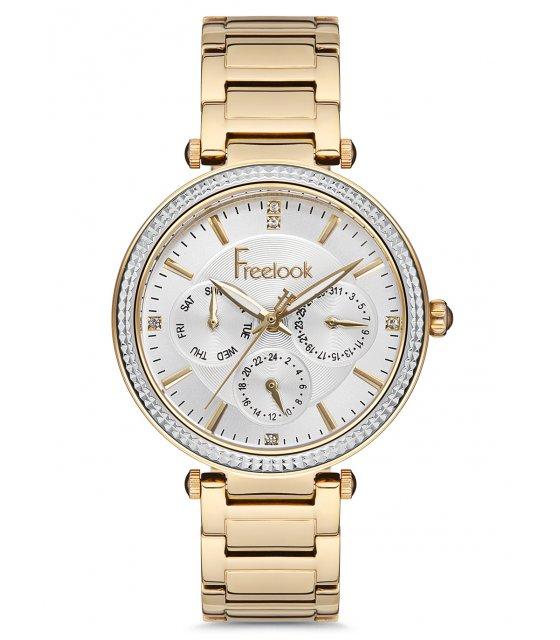 Дамски часовник Freelook F0026