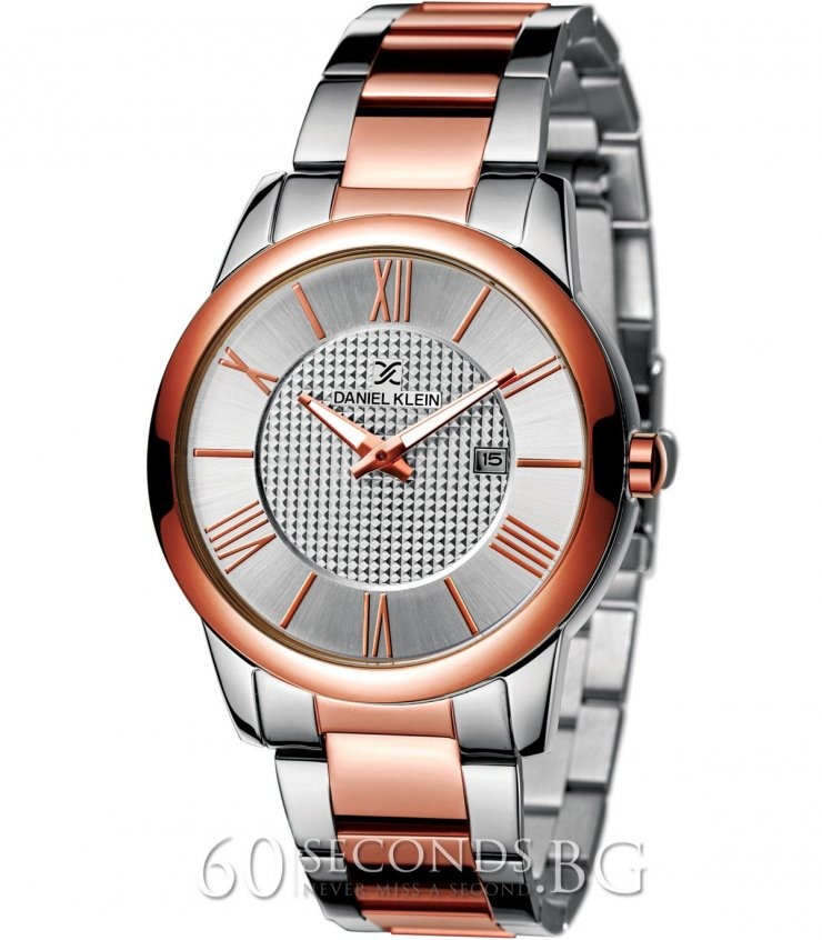 Мъжки часовник DANIEL KLEIN s6155