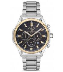 Мъжки часовник SANTA BARBARA POLO & RACQUET CLUB B0146