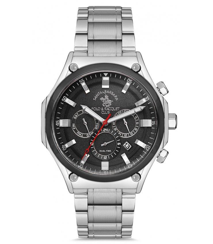 Мъжки часовник SANTA BARBARA POLO & RACQUET CLUB B0148