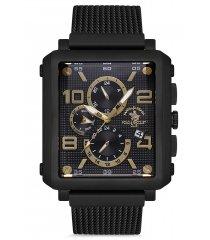 Мъжки часовник SANTA BARBARA POLO & RACQUET CLUB B0149