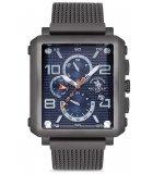Мъжки часовник SANTA BARBARA POLO & RACQUET CLUB B0150