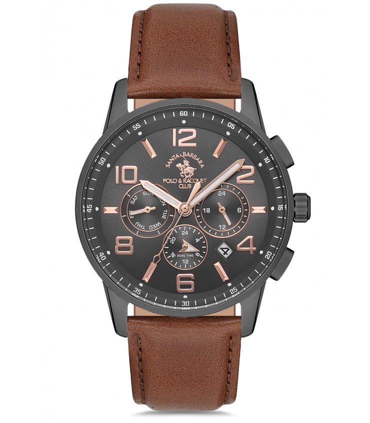 Мъжки часовник SANTA BARBARA POLO & RACQUET CLUB B0151