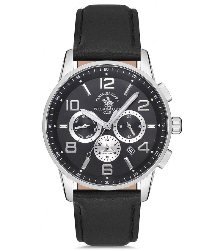 Мъжки часовник SANTA BARBARA POLO & RACQUET CLUB B0152
