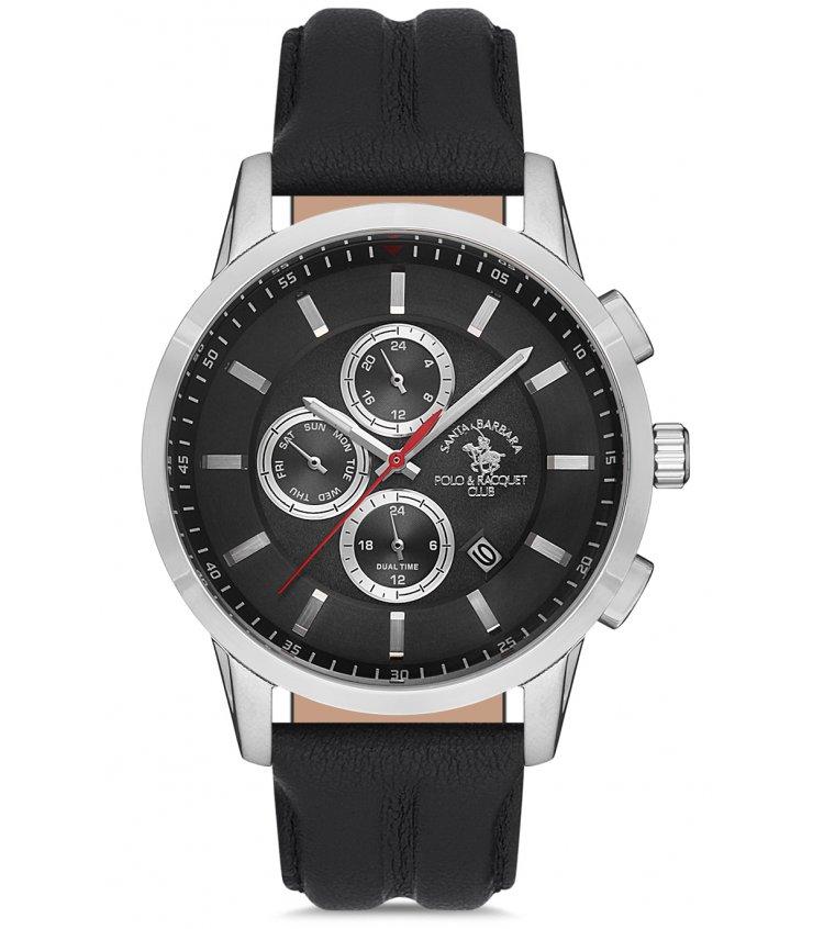 Мъжки часовник SANTA BARBARA POLO & RACQUET CLUB B0153