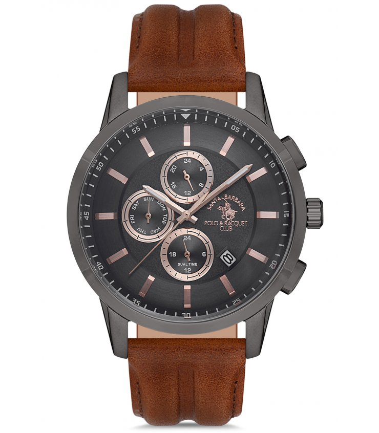 Мъжки часовник SANTA BARBARA POLO & RACQUET CLUB B0155