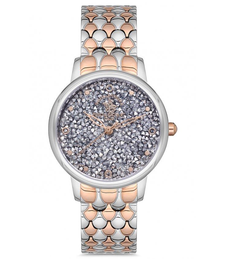 Дамски часовник SANTA BARBARA POLO AND RACQUET CLUB B0173