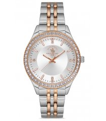 Дамски часовник SANTA BARBARA POLO AND RACQUET CLUB B0175