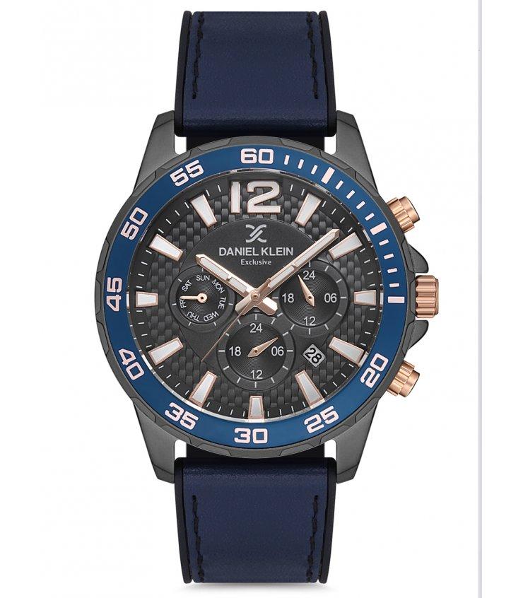 Мъжки часовник DANIEL KLEIN D0428