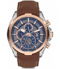Мъжки часовник SANTA BARBARA POLO & RACQUET CLUB 3101
