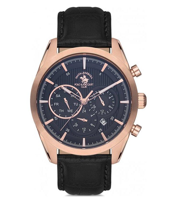 Мъжки часовник SANTA BARBARA POLO & RACQUET CLUB 3114