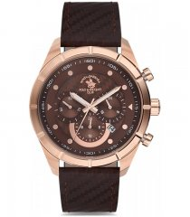 Мъжки часовник SANTA BARBARA POLO & RACQUET CLUB 3177