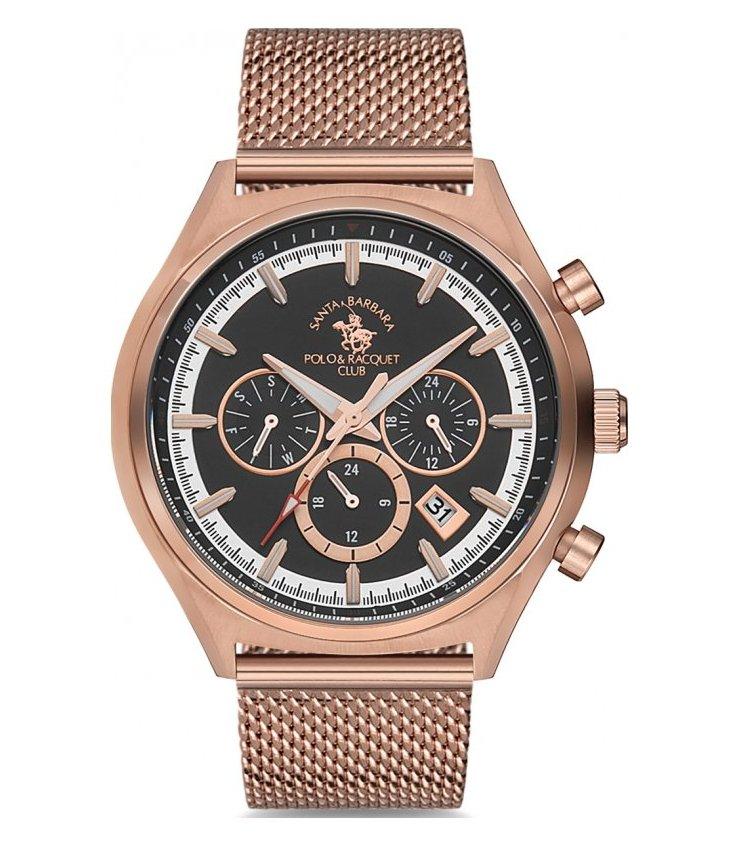 Мъжки часовник SANTA BARBARA POLO & RACQUET CLUB 3182