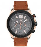 Мъжки часовник SANTA BARBARA POLO & RACQUET CLUB 3189