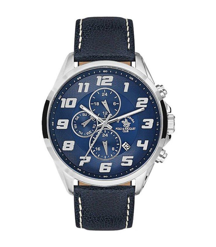 Мъжки часовник SANTA BARBARA POLO & RACQUET CLUB 3213