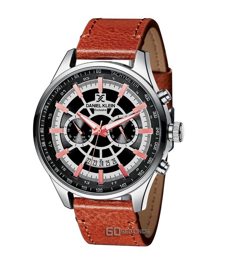Мъжки часовник DANIEL KLEIN 7111-2
