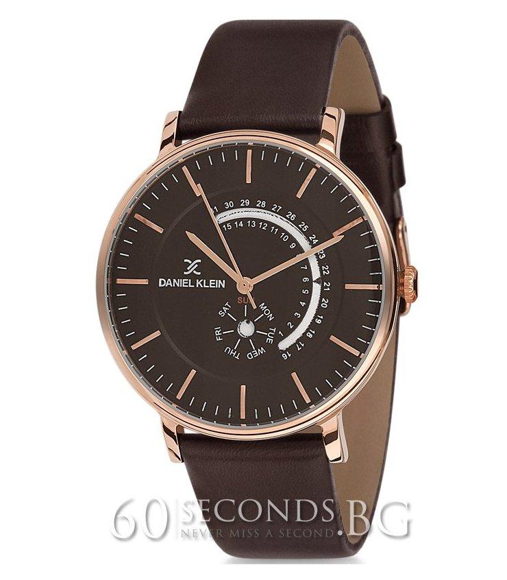 Мъжки часовник DANIEL KLEIN 5103
