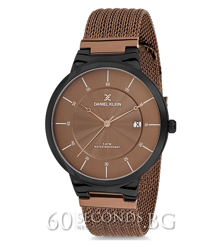 Мъжки часовник DANIEL KLEIN 5107