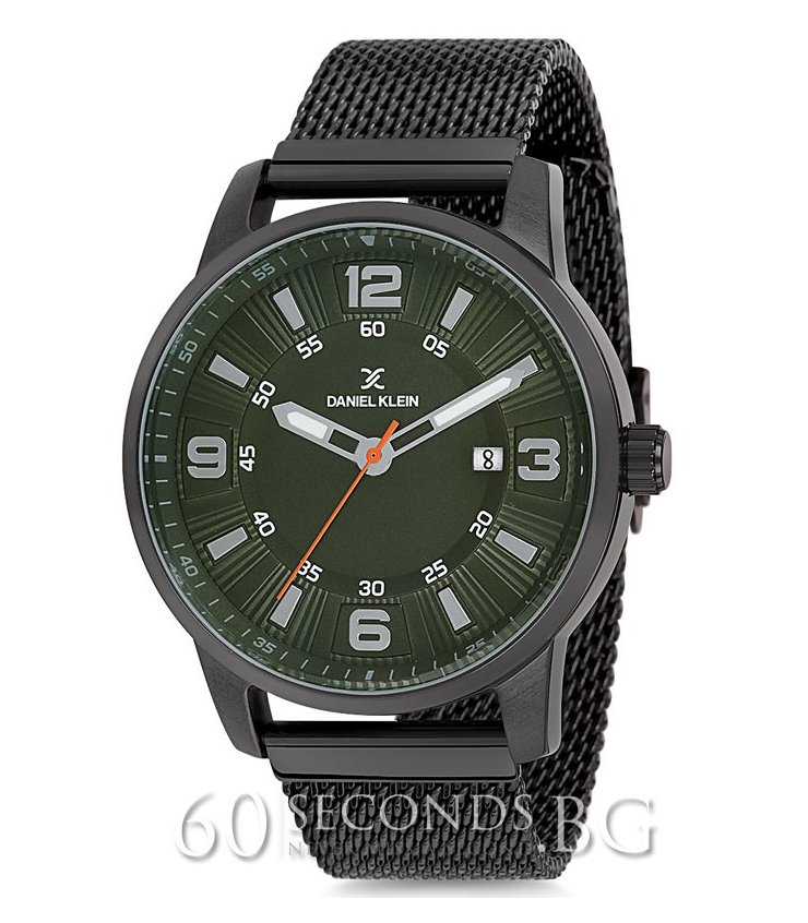 Мъжки часовник DANIEL KLEIN 5112