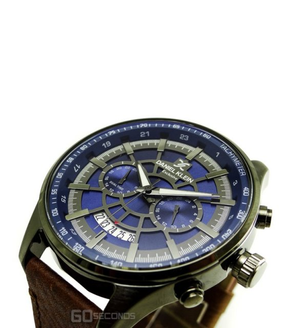 Мъжки часовник DANIEL KLEIN 7011-1