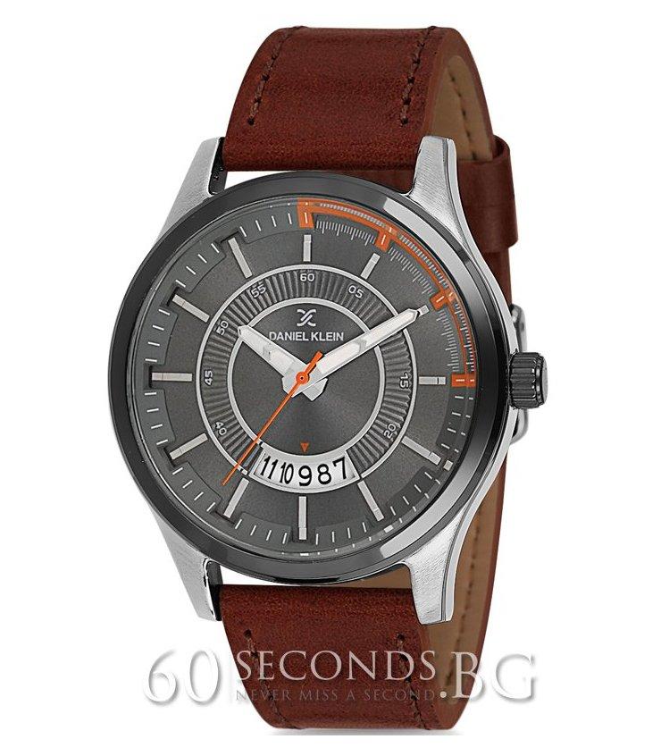 Мъжки часовник DANIEL KLEIN 5118